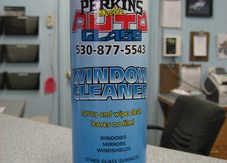 Perkins Mobile Auto Glass: Glass Tinting: Client Photos